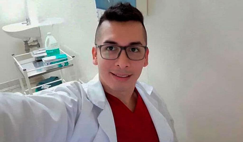 De 20 puñaladas asesinaron a médico de la comunidad LGBTI