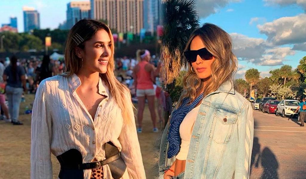 ¿Shannon De Lima disfruta de los lujos de Daniela Ospina?