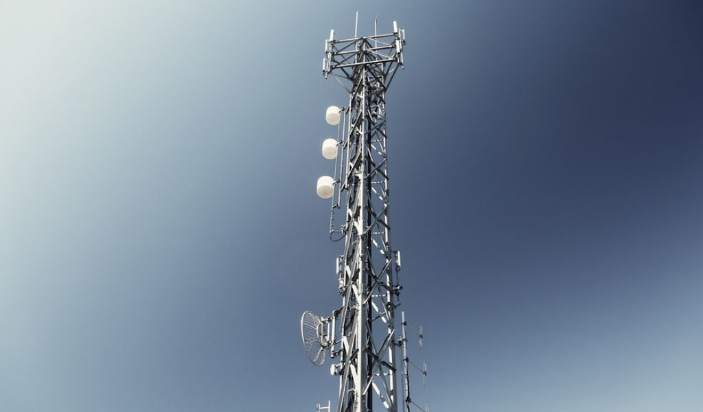 La mayoría de antenas en Barranquilla son ilegales