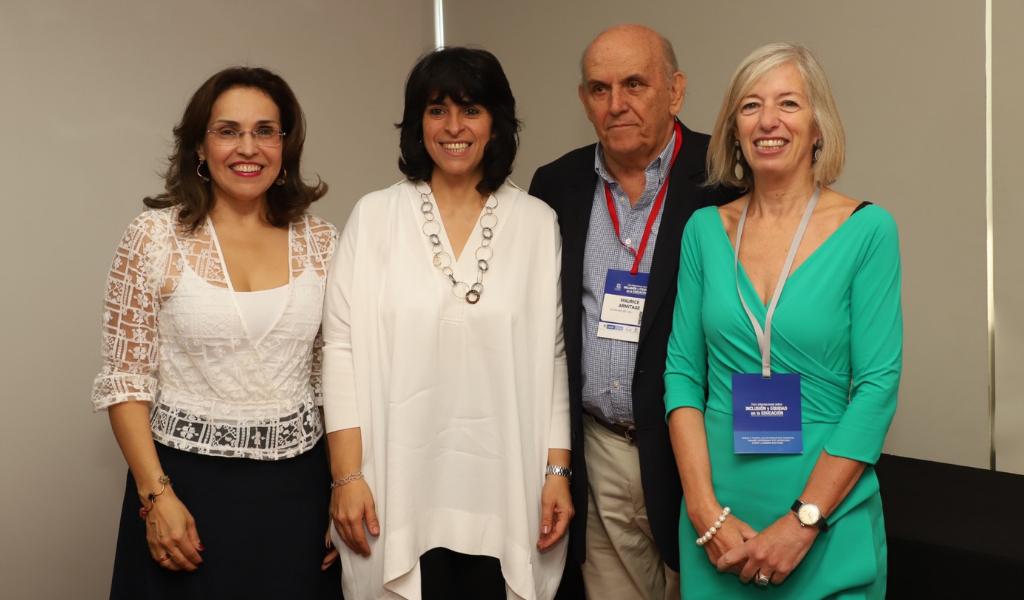 Retos y avances de la inclusión en la educación colombiana