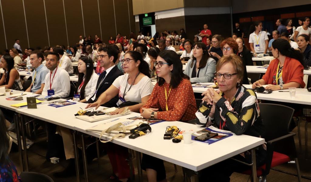Cali: sede del foro internacional sobre inclusión en la educación