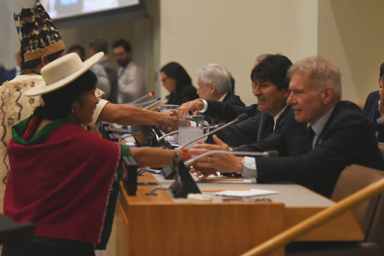 USD 20 millones más a Pacto de Leticia por la Amazonía