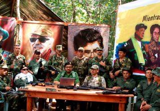 Gobierno rectifica información sobre militante de las Farc