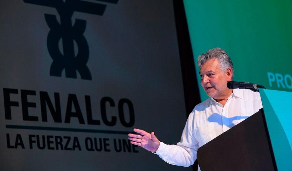 Fenalco pide salvar la Ley de Financiamiento