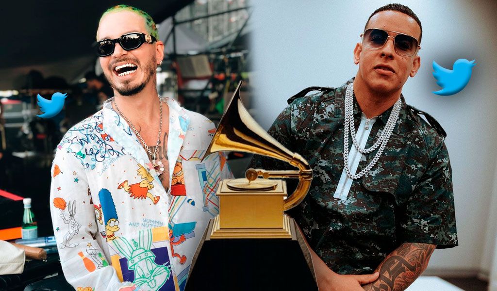¿Sin reguetón no hay Grammy Latino?