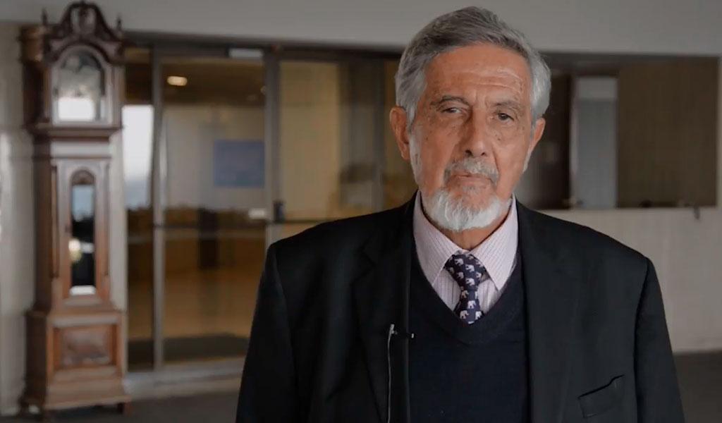Falleció exministro de Hacienda Guillermo Perry