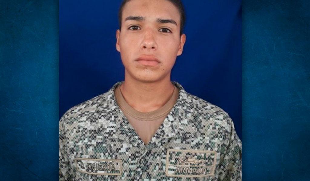 Asesinaron a infante de Marina en Arauca