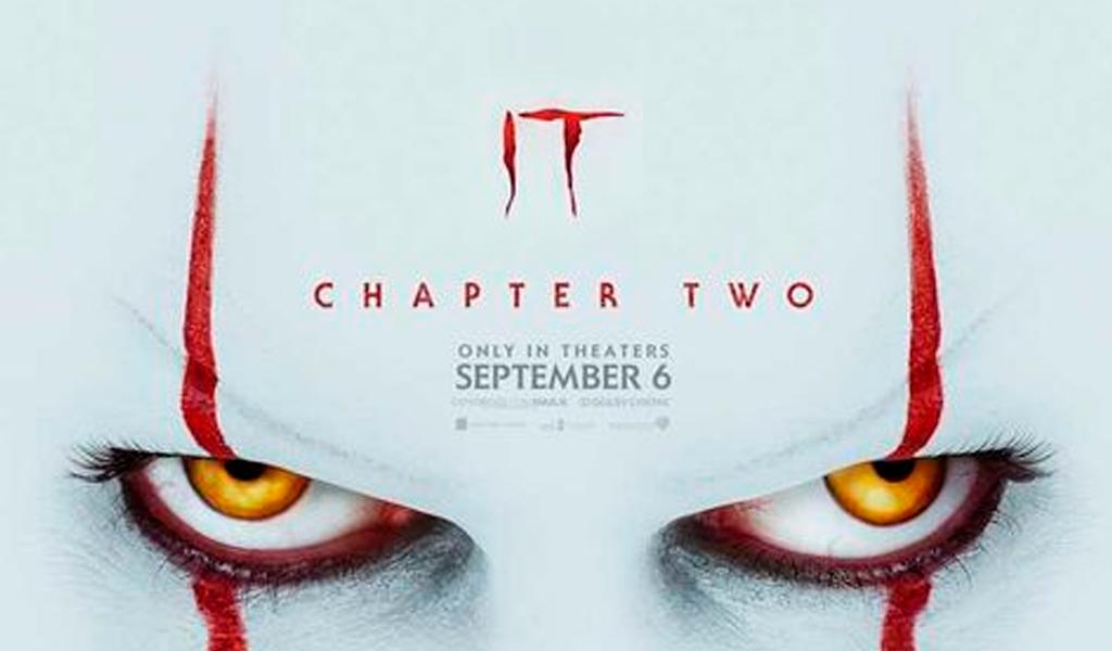 """""""IT, Capítulo Dos"""": Una reseña"""