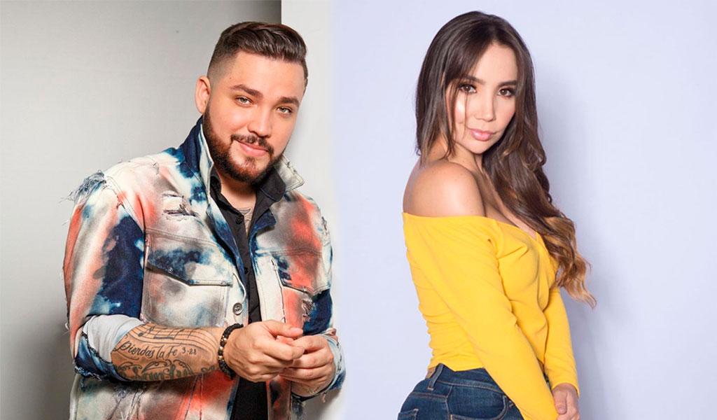 Jessi Uribe defendió a Paola Jara de las críticas