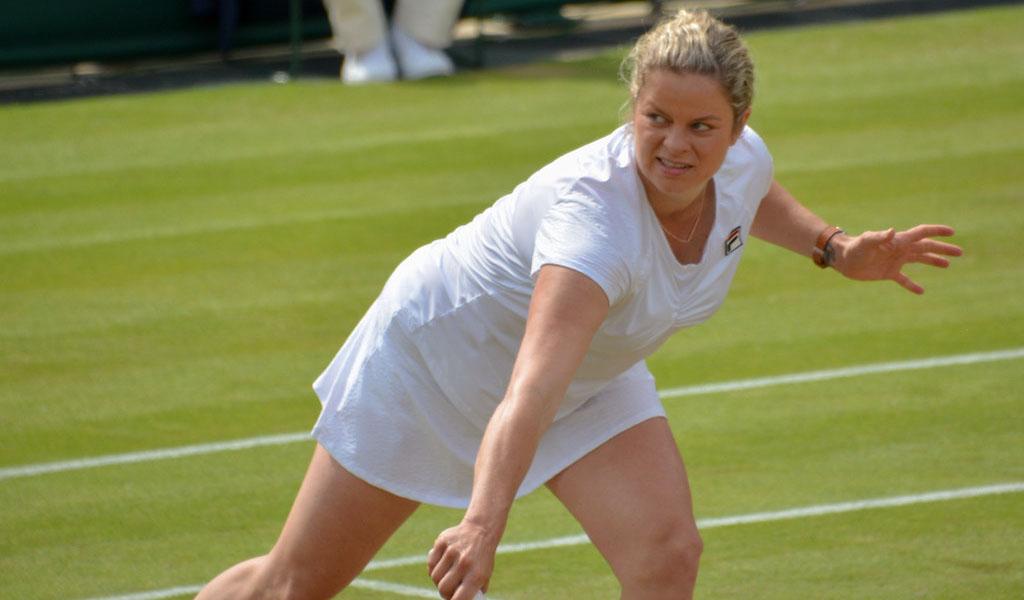 Kim Clijsters regresa al circuito WTA
