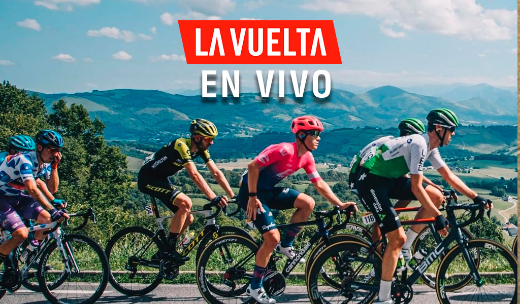 Gilbert, ganador de la etapa 12 de la Vuelta