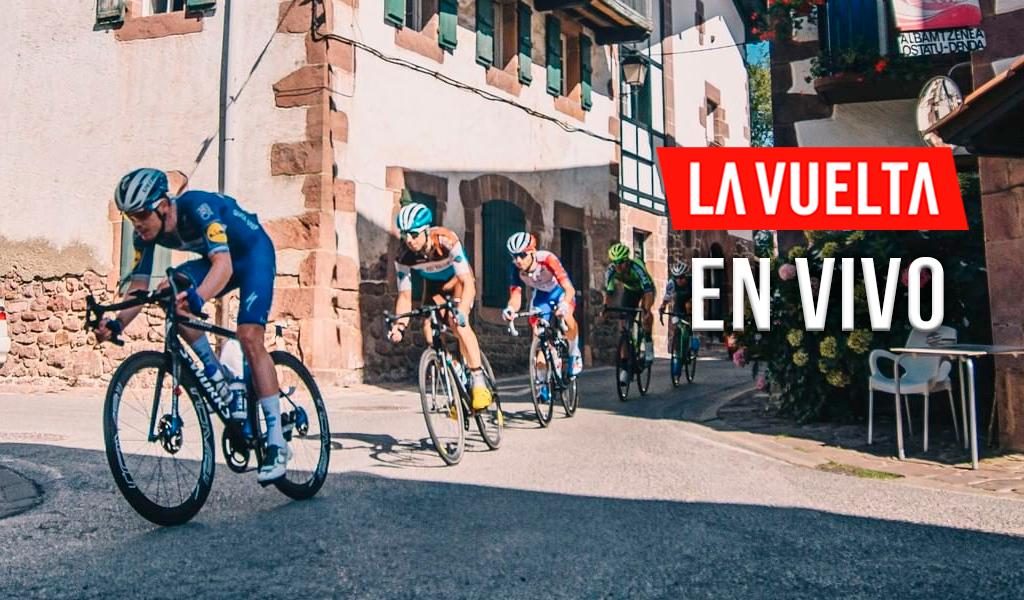 Pogacar, ganador de la etapa 13 de la Vuelta