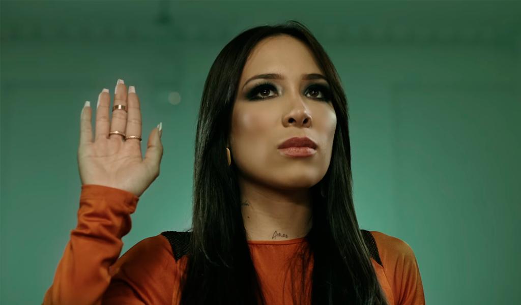 Reacciones tras el nuevo sencillo de Luisa Fernanda W