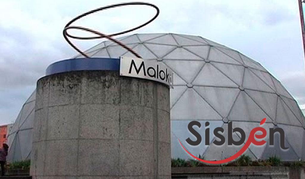 Usuarios del Sisbén podrán entrar gratis a Maloka