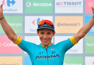¿'Supermán' López al Tour de Francia 2020?