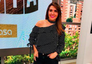 El carrazo de Mónica Rodríguez
