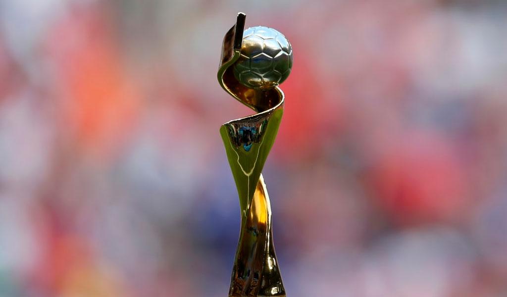 Colombia candidato para organizar Copa Mundial Femenino