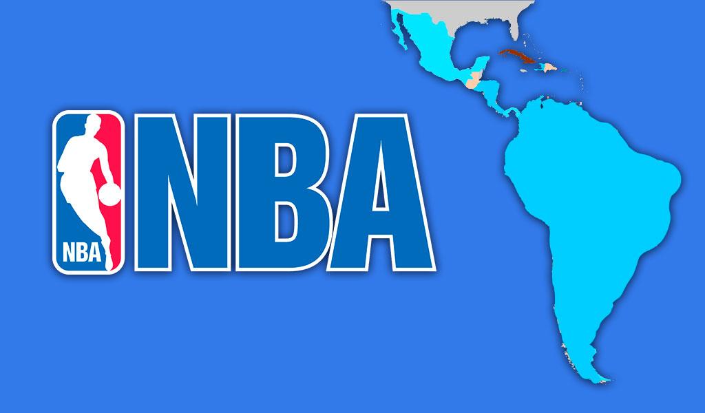 La NBA considera la opción de una franquicia en Latinoamérica