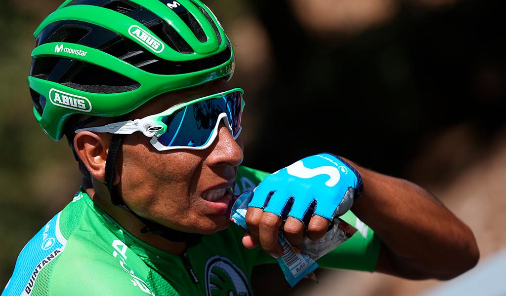 Nairo Quintana no disputaría las grandes del 2020