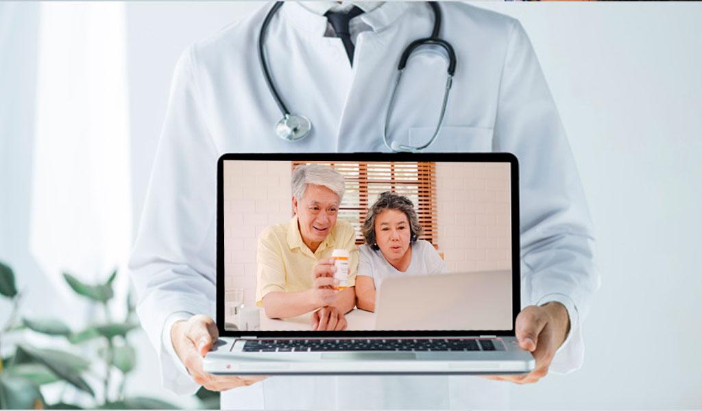 ¿Cómo son los pacientes digitales?