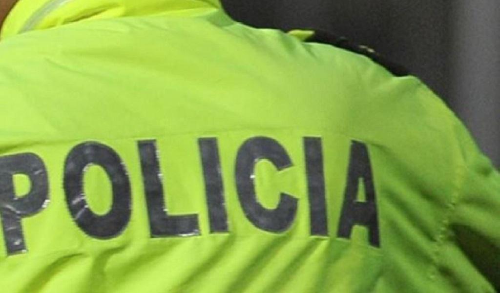 elementos, Policía