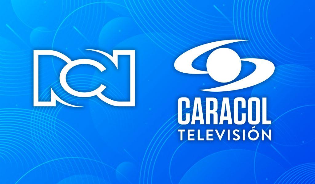 El homenaje de RCN a Caracol por sus 50 años