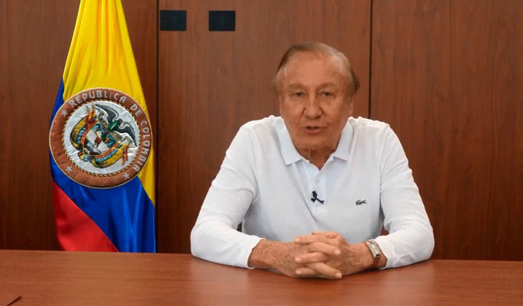Renunció alcalde de Bucaramanga sin cumplir sanción