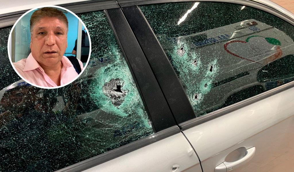 La condena del sujeto que intentó matar a Sigifredo López