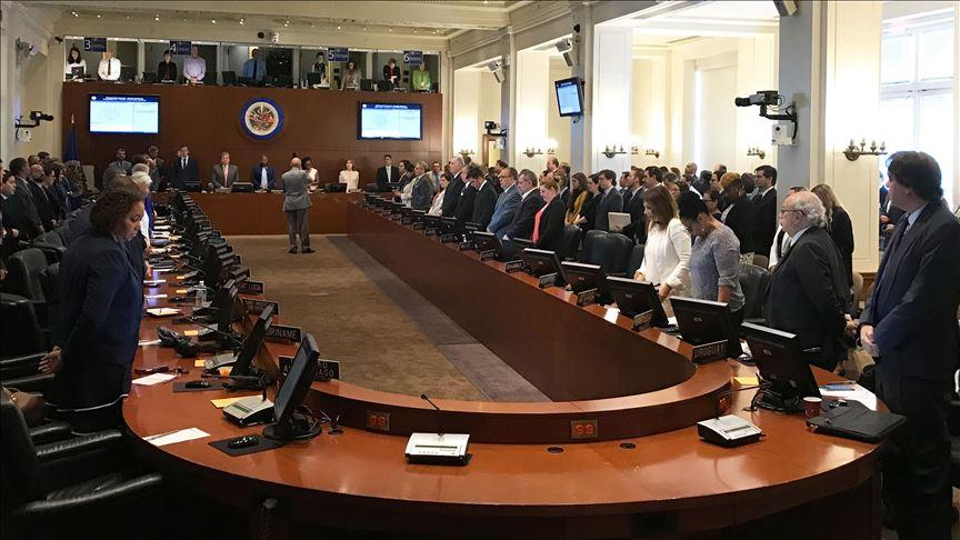 Doce países activan Pacto Militar contra Venezuela