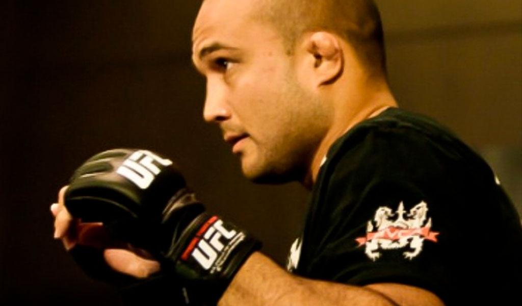 ¿Por qué no continúa el BJ Penn en UFC?