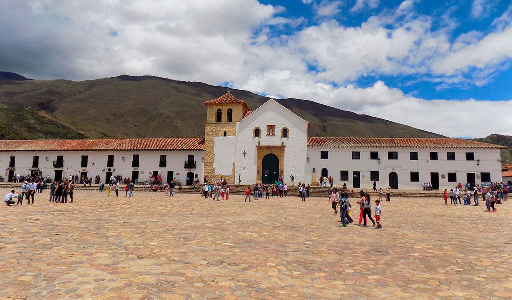 Villa-de-leyva festival internacional de historia