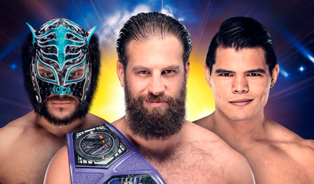 Clash of Champions de la WWE