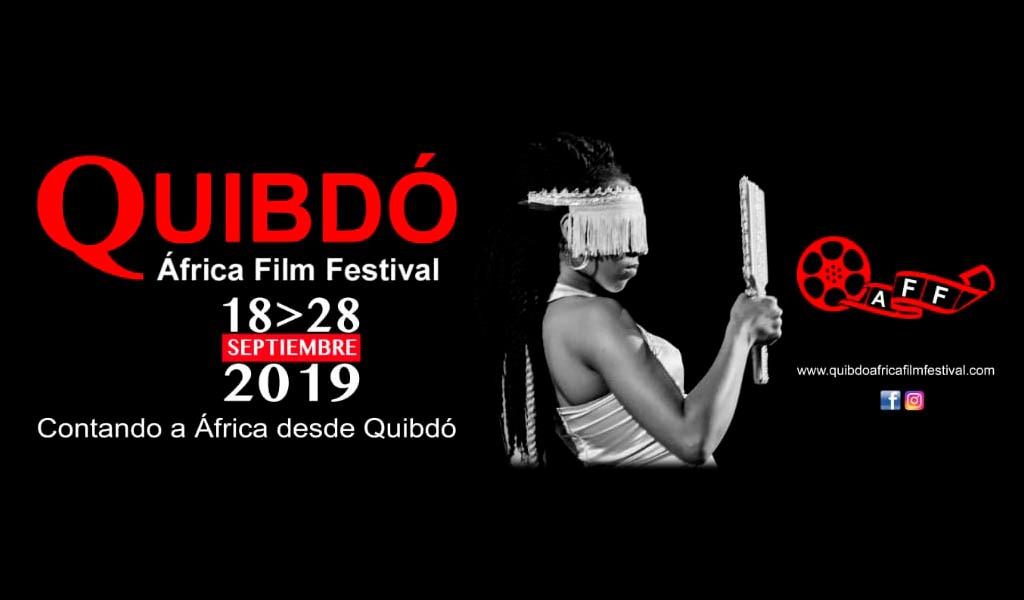 Quibdó África FIlm Festival debuta en el pacífico colombiano