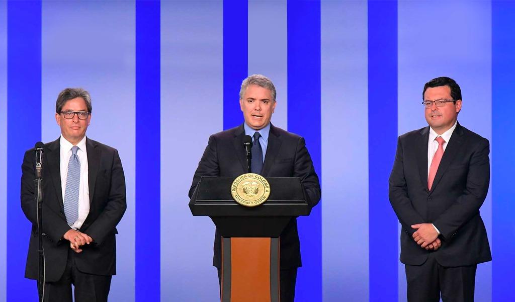 Juan Pablo Zárate, nuevo viceministro de Hacienda