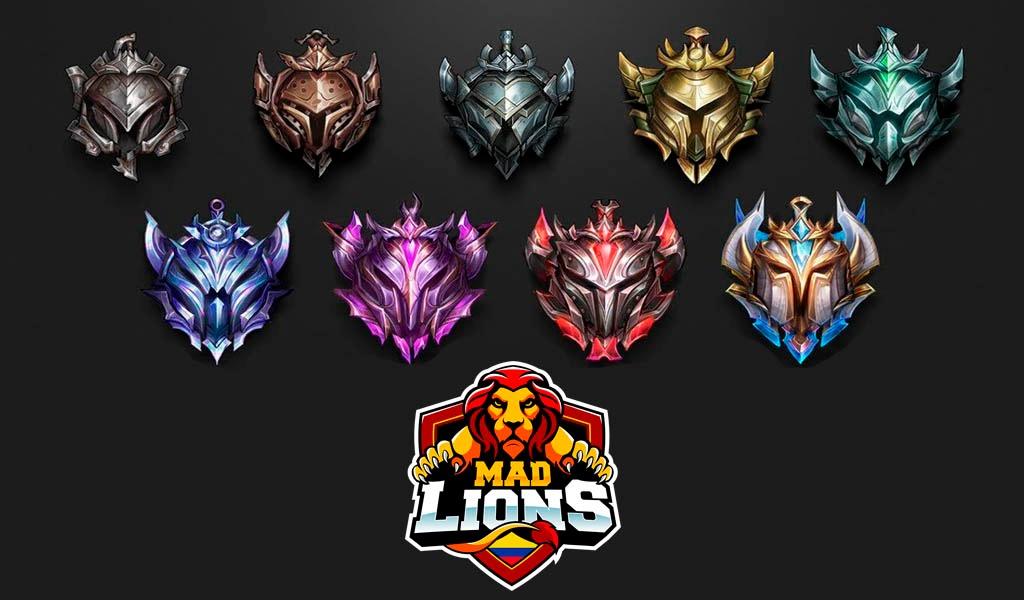 Tips de Mad Lions para ser un mejor jugador en LOL