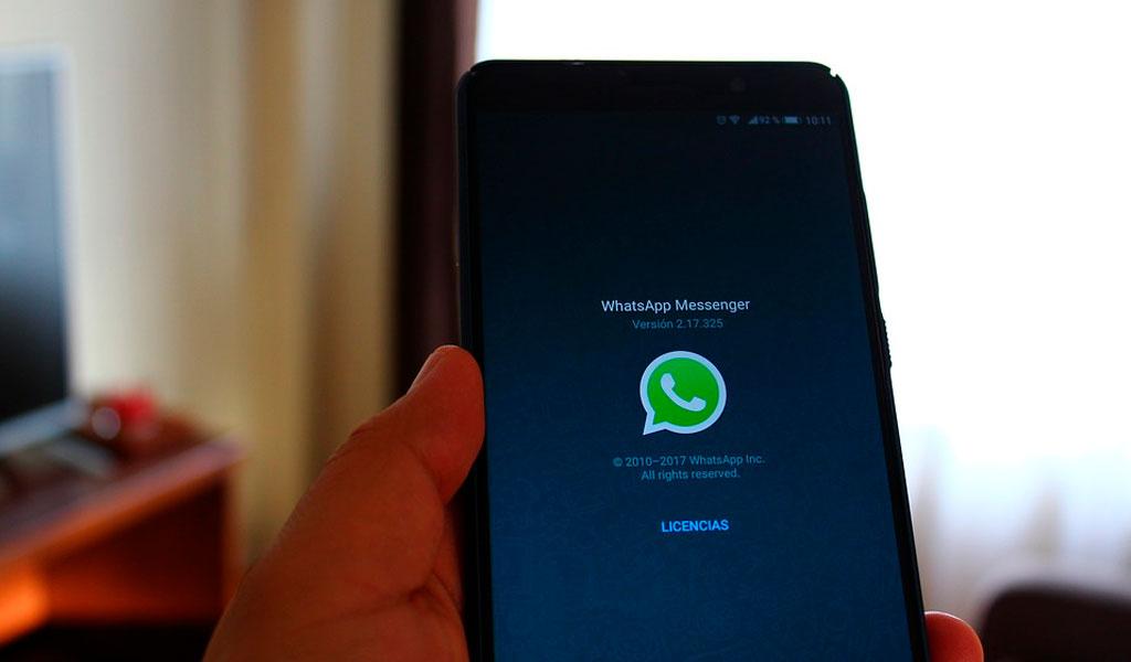 La nueva función secreta de WhatsApp