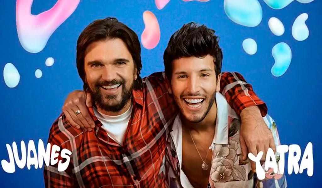 'Bonita', nuevo tema de Juanes Junto a Sebastián Yatra