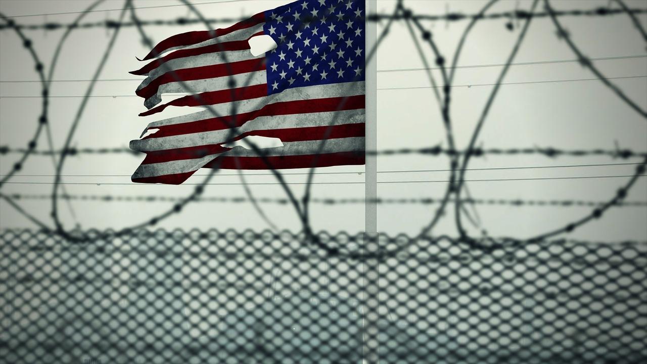 EE.UU. paga caro por cada preso de Guantánamo