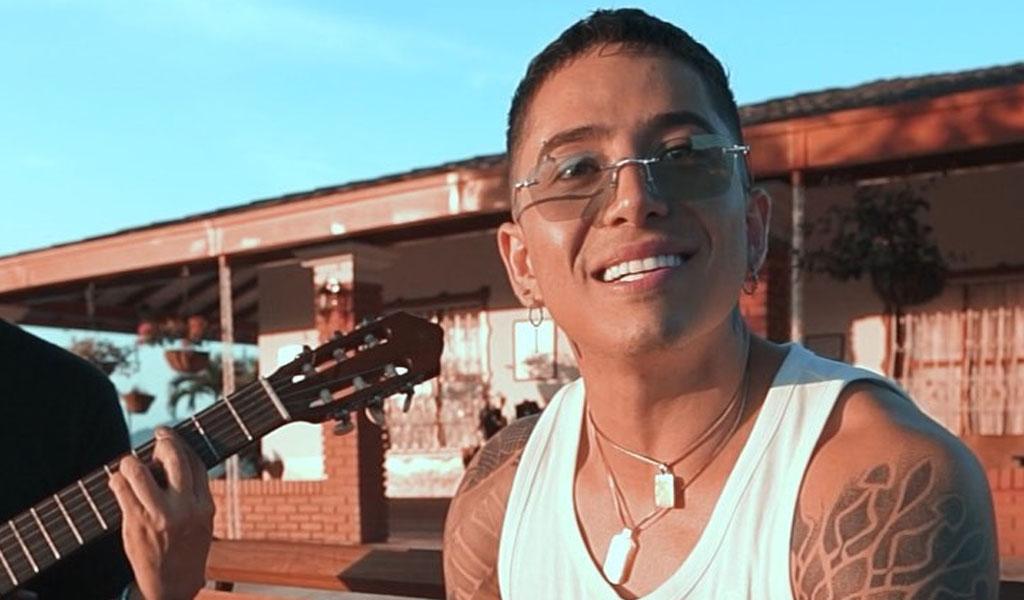 Andy Rivera, Lina Tejeiro, nueva relación, nuevo novio, cantando, canción dedicada