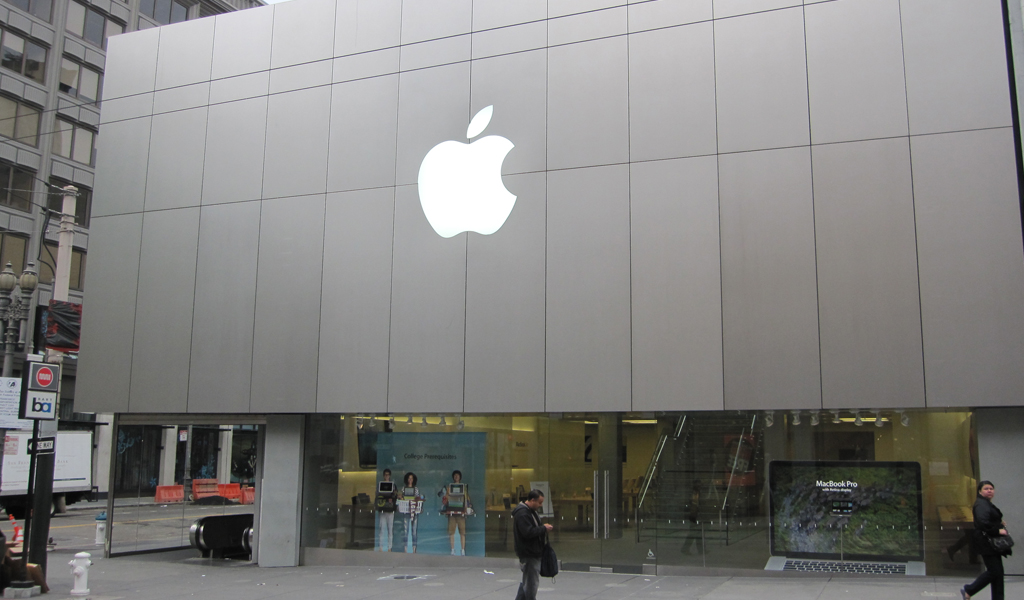 El ocaso de Apple: ¿por qué ya no es el fruto deseado?