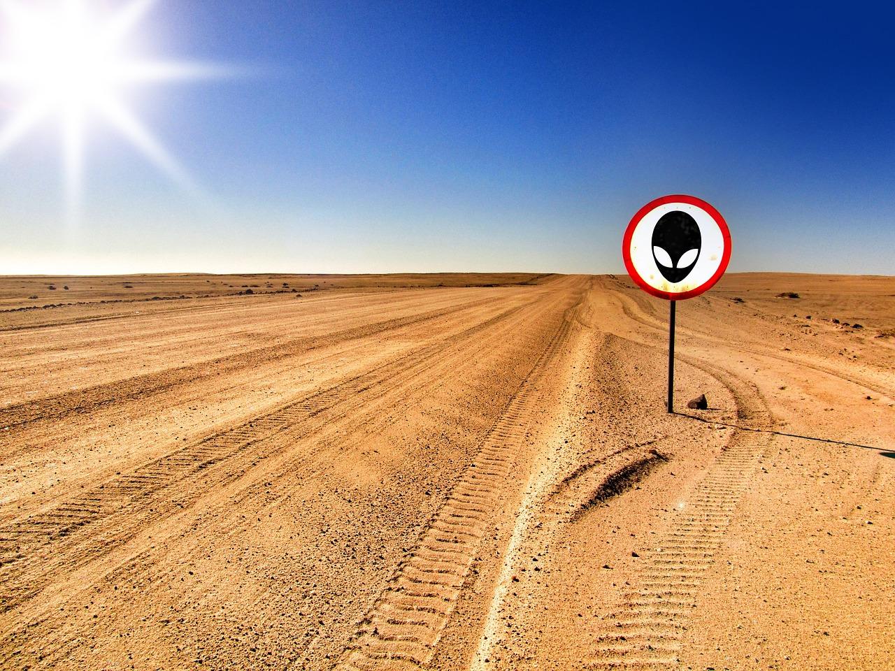 Llegó el día del asalto al Área 51: ¿verán extraterrestres?