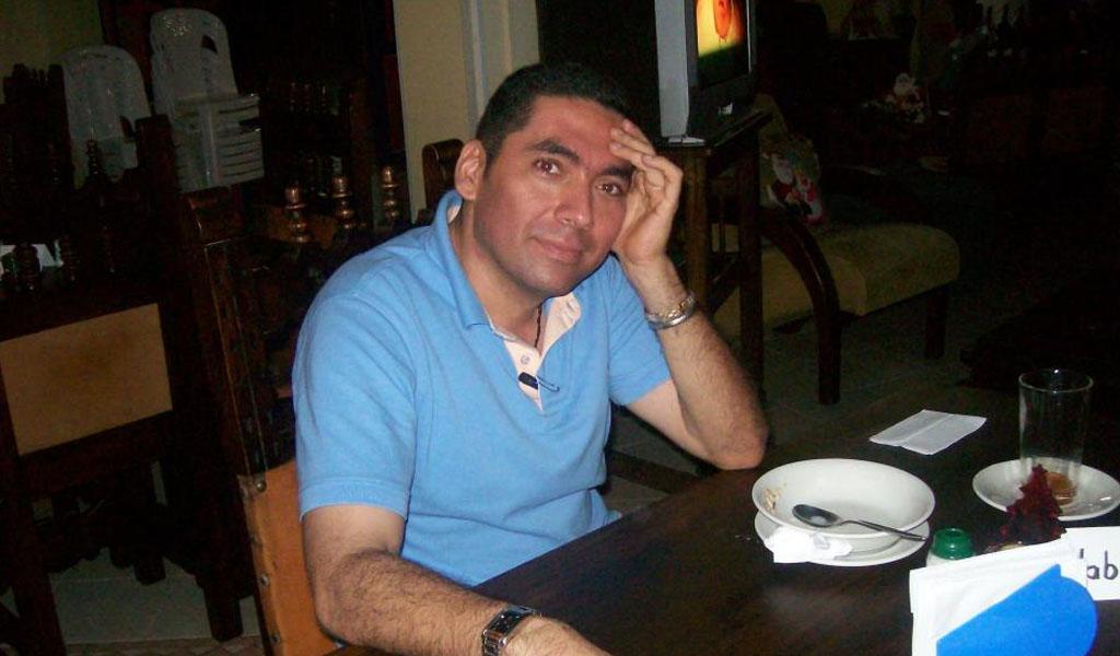 Asesinan a candidato a la Alcaldía de Tibú
