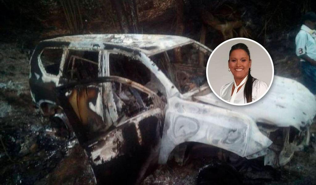 Asesinaron candidata a Alcaldía en Cauca