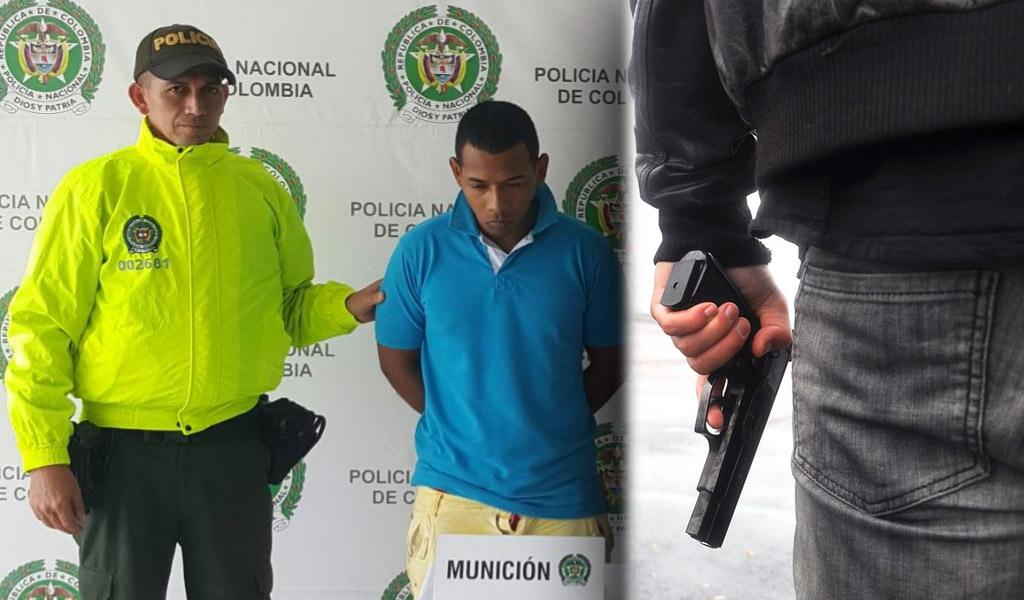 Cárcel para hombre señalado de asesinar a un 'motorratón'