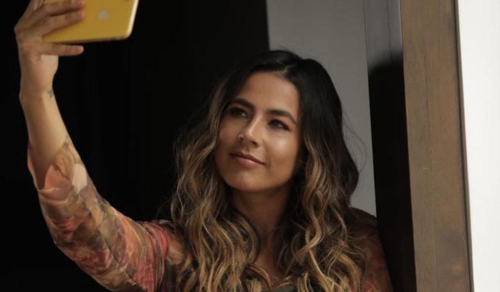 Carla Giraldo, Fotos, Revista, Instagram, Modelo, Actriz, Lolita, Portada de revista, Fotógrafo, Imágenes