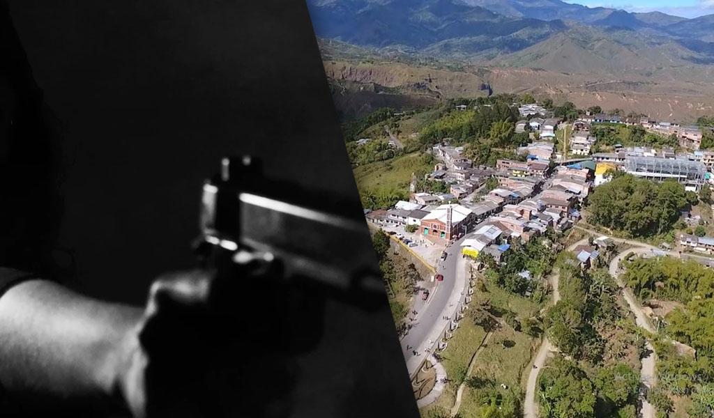 Asesinan otras cinco personas en el Cauca