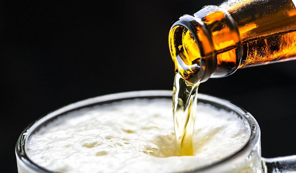 Cuatro muertos por beber cerveza contaminada en Brasil