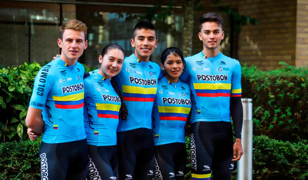 Mundial de ciclismo de ruta