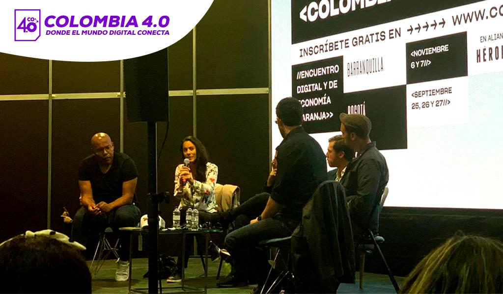 Cine y televisión en Colombia: industrias en crecimiento