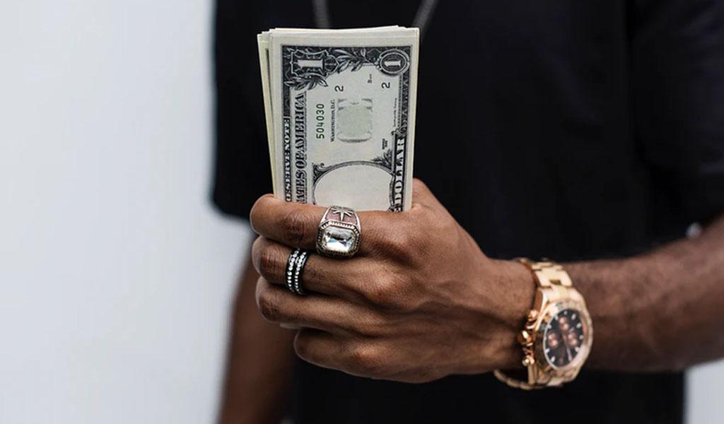 3 africanos tienen la mitad de la riqueza del continente